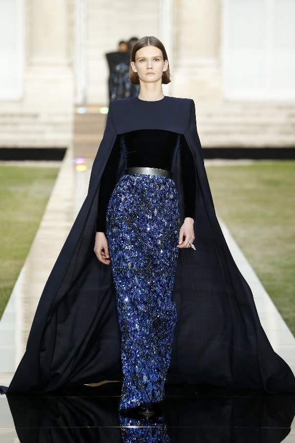 Givenchy Paris Haute Couture 2018