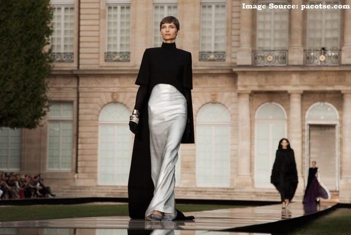 Paris Haute Couture 2018
