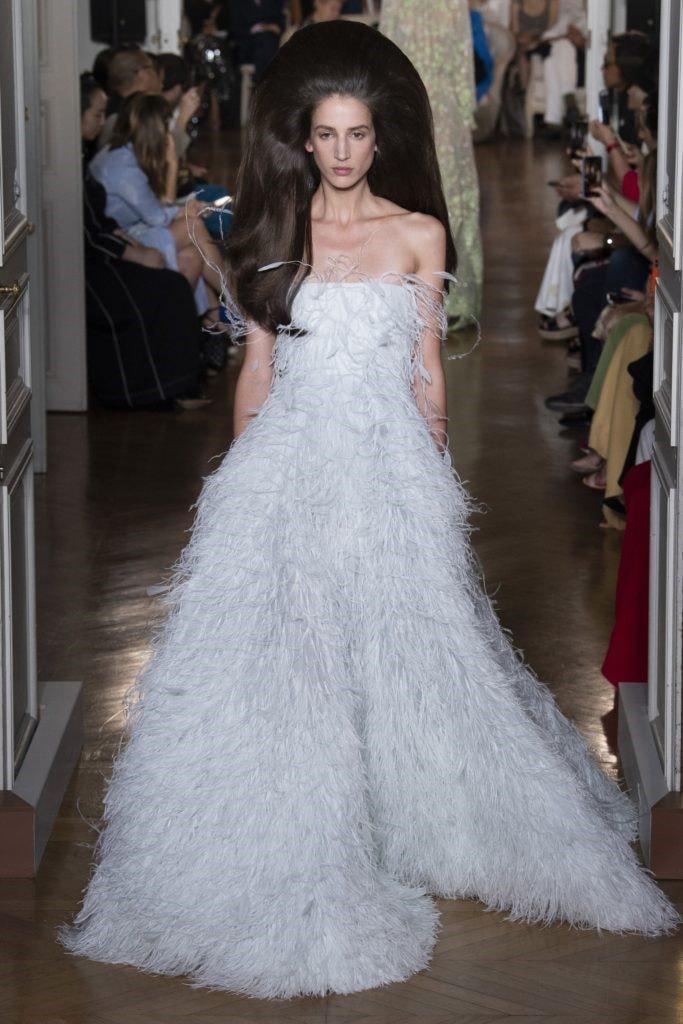 Valentino Paris Haute Couture 2018