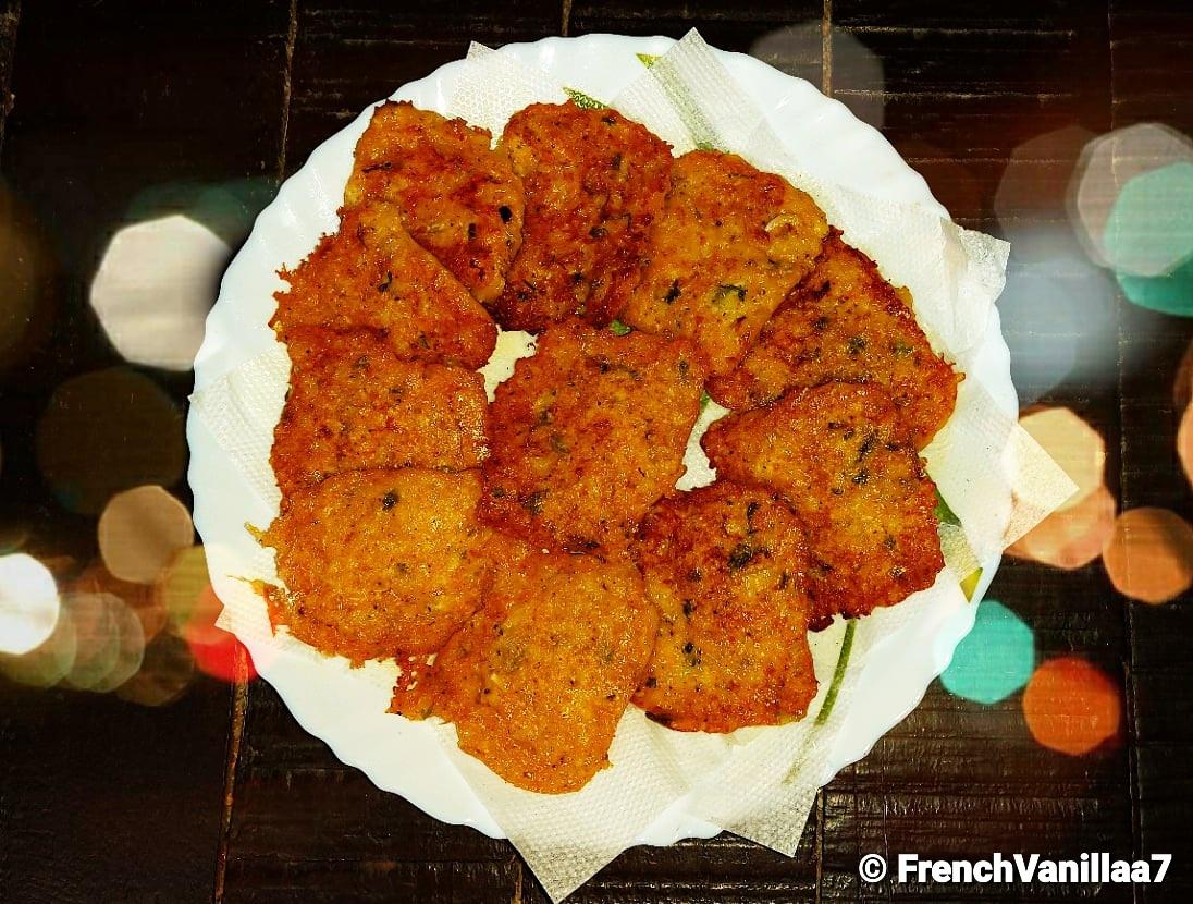 Food Therapy Potato Pancakes