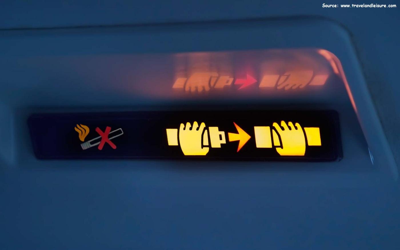 safe to remove seatbelt